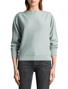 elle-sweater by allsaints