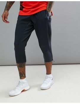Adidas Basketball Mvp Trousers In Grey Ce7329 by Adidas