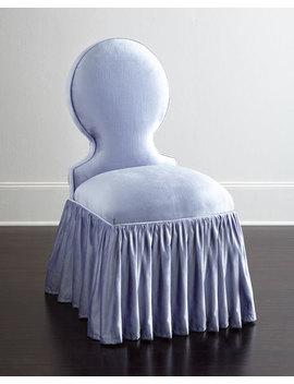 Mona Vanity Seat by Haute House