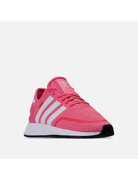 Girls' Grade School Adidas N 5923 Casual Shoes by Adidas
