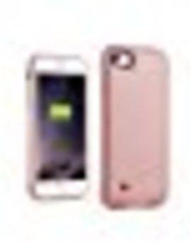 I Phone 8/7 Battery Case,Support Lightning Headphone, 3000m Ah Ultra Slim Portable Charging Case For I Phone 7/8 (4.7') Battery Charger Case,100 Percents Extra Battery/Lightning Port Input by D Kay