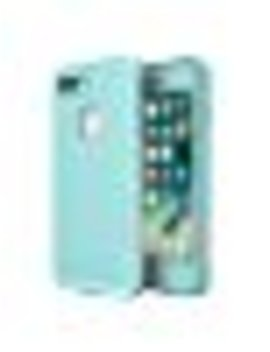 Lifeproof 77 56983 FrĒ Series Waterproof Case For I Phone 8 Plus & 7 Plus (Only)   Retail Packaging   Wipeout (Blue Tint/Fusion Coral/Mandalay Bay) by Life Proof