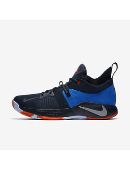 Pg 2 by Nike