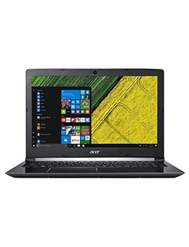"Acer Aspire 5, 15.6"" Full Hd, 8th Gen Intel Core I7 8550 U, Ge Force Mx150, 8 Gb Ddr4 Memory, 256 Gb Ssd, A515 51 G 89 Ls by Acer"