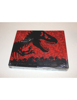 Jurassic Park And The Lost World, Deluxe Edition   Dvd Box Set by Ebay Seller