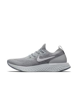 Nike Epic React Flyknit Men's Running Shoe. Nike.Com Gb by Nike
