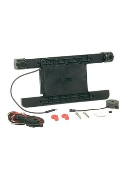 Hopkins 60100 Va N Vision Back Up Sensor System by N Vision
