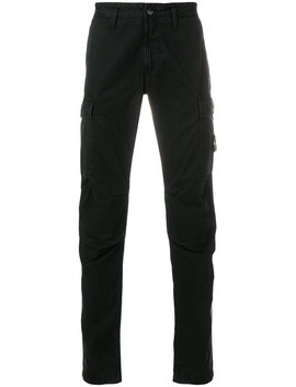 Classic Fitted Trousers by Stone Island Stone Island Stone Island Stone Island Stone Island Stone Island Stone Island