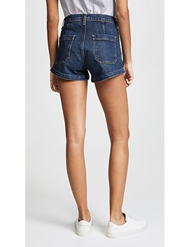Florence Shorts by Veronica Beard Jean