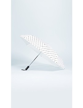 Raindrop Travel Umbrella by Kate Spade New York