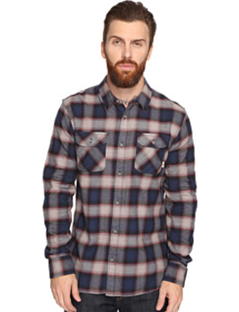 Banfield Flannel Shirt by Vans