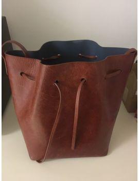 Mansur Gavriel Bucket Bag by Mansur Gavriel