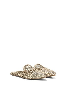 Navya Woven Loafer Mule by Sam Edelman