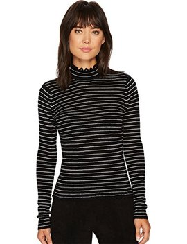Rebecca Taylor Womens Merino Wool Pullover by Rebecca Taylor