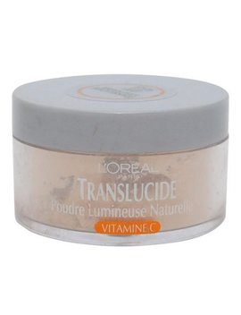 Loreal Translucide Naturally Luminous Loose Powder, Light   0.5 Oz, 2 Ea by L'oreal