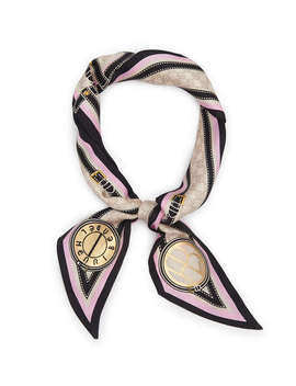 Henri Bendel Harness Skinny Mini Scarf Henri Bendel Harness Skinny Mini Scarf by Henri Bendel