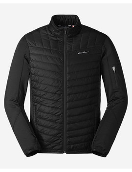 Men's Ignite Lite Hybrid Jacket by Eddie Bauer