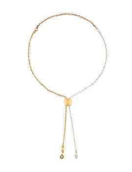 Tri Piet Kula Bracelet by Astley Clarke