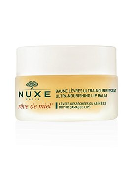 Nuxe Reve De Miel Ultra Nourishing Lip Balm by Nuxe