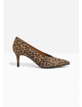 Pointed Pumps by & Other Stories