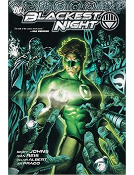 Blackest Night by Geoff Johns