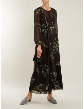 Palude Dress by Max Mara Studio