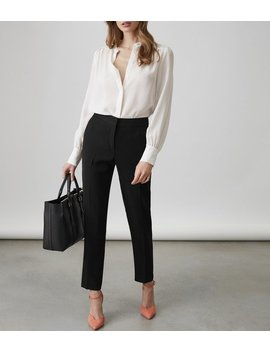 Roza Trouser by Reiss