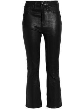 Leather Skinny Pants by Rag & Bone/Jean