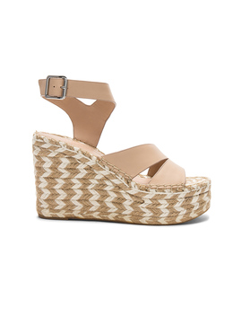 Arien Wedge by Sigerson Morrison