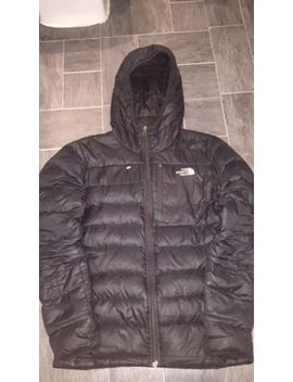 Mens Small North Face Coat by The North Face