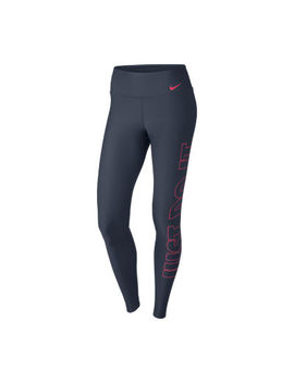 Nike Knit Leggings by Nike