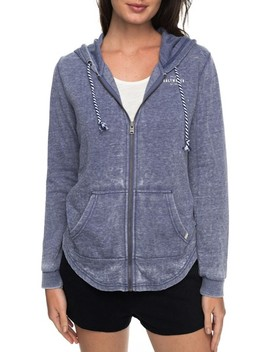 Sunkissed Moment Shirttail Hoodie by Roxy