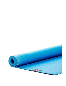 E Ko(R) Superlite Yoga Mat   Truth Blue by Manduka
