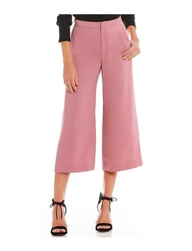 Gianni Bini Amelia Wide Leg Culotte by Gianni Bini