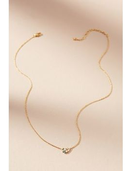 Narelle Necklace by Anthropologie