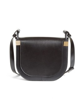 Half Moon Box Crossbody Bag by Victoria Beckham
