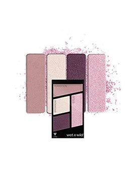 Wet N Wild Color Icon Eyeshadow Quad   Petalette by Wet 'n' Wild