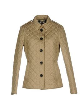 Jacket by Burberry
