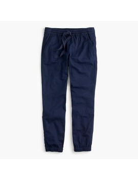 Petite Springweight Seaside Pant by J.Crew