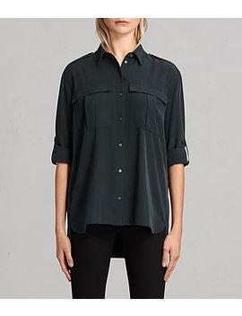 Millie Shirt by Allsaints