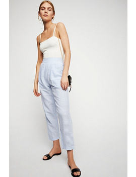 Bijoux Pant by Free People