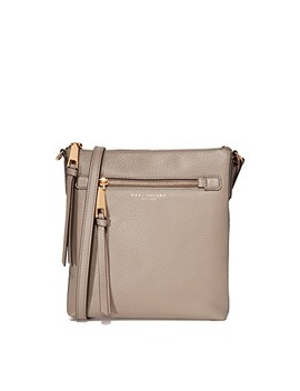 Recruit North / South Cross Body Bag by Marc Jacobs