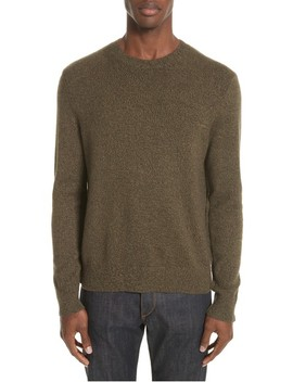 Haldon Cashmere Crewneck Sweatshirt by Rag & Bone