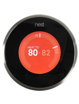 Nest T3008 Us Learning 3rd Generation Thermostat (Professional Version) by Nest