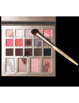 Billy B. By Gallany Face & Eye Palette by A Natural Look To Knock Out Glamorous With This Face & Eye Palette, Designed By Celebrity Makeup Artist Billy B Page 1