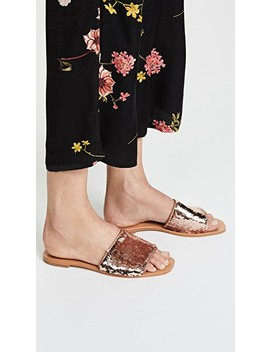 Carter Slides by Tory Burch