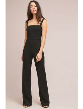 Dana Jumpsuit by Black Halo