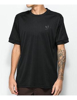 Adidas Clima Club Black Jersey by Adidas