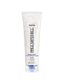 Paul Mitchell Curls Spring Loaded Frizz Fighting Shampoo   8.5 Fl Oz by Paul Mitchell