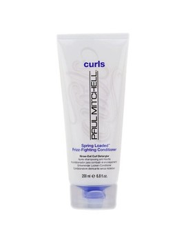 Paul Mitchell Curls Spring Loaded Frizz Fighting Conditioner   6.8 Fl Oz by Paul Mitchell